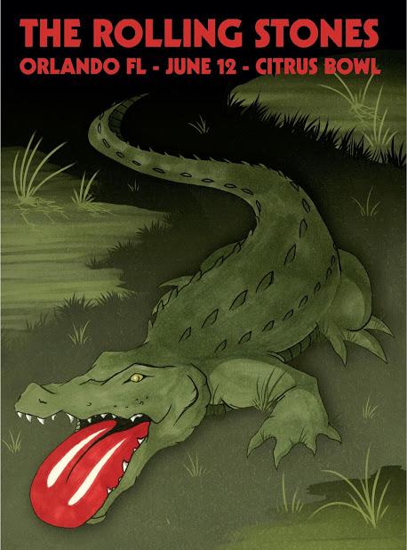 Orlando Alligator
