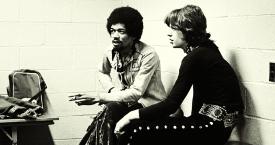 Mick and Jimy