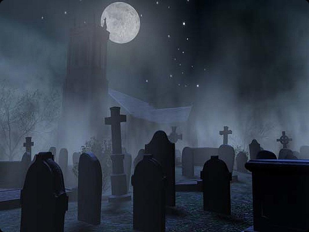 Graveyards 2