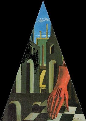 Triangolo metafisico 1958
