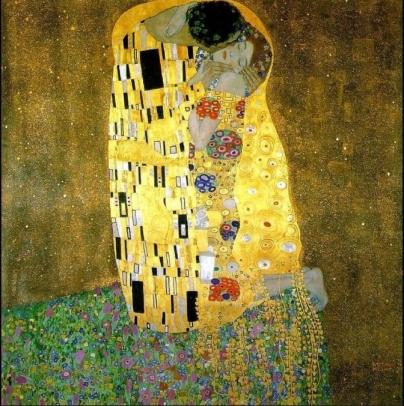 Il Bacio 1907