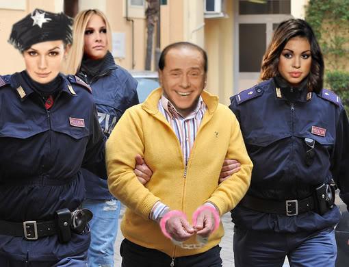 S. arresto B.