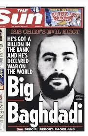 Al Baghdadi erede di Bin Laden