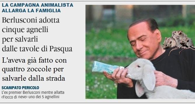 Berlusconi_con_agnello_e_topi